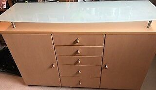 Sideboard from barker and stonehouse