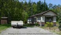 Homes for Sale in Bramhall Park, Tay Township, Ontario $74,900
