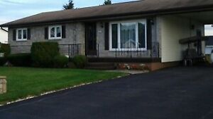 Furnished bungalow in Dieppe
