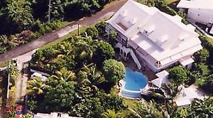 location au soleil des Caraibes Guadeloupe