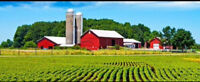 NEED A MORTGAGE ON YOUR FARM PROPERTY? CALL NOW!