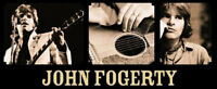 "CCR Tribute seeking our ""John Fogerty"""