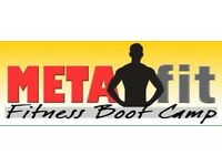 Metafit bootcamp