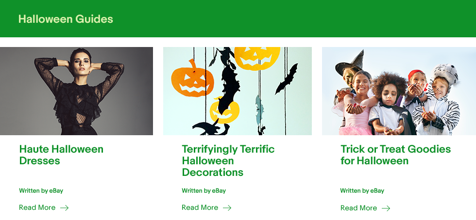 halloween seems to get bigger and bigger every year as we adopt more and more of the american style celebrations childrens parties costume parties and of - Ebay Halloween Decorations
