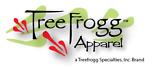 Treefrogg Apparel
