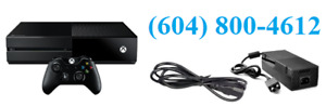 Xbox One Console and Accessories