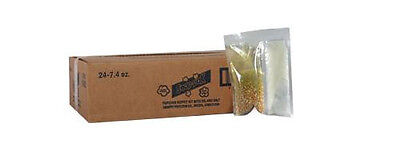 Popcorn Machine Supplies Snap Paks Caramel For 4 Oz
