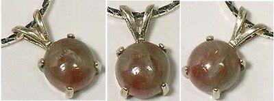 18thC Antique 1¾ct Tourmaline Ancient Israel Solomon Queen o Sheba Ceylon Import