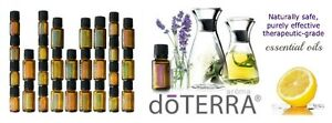 Pin by doTERRA Essential Oils on doTERRA Single Essential Oils | Pint ...