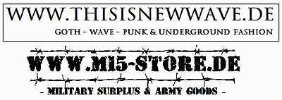 ThisIsNewWave und M15-Store