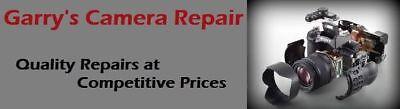 Image Sensor Cleaning Service for DSLR Canon, Nikon, Pentax Camera for sale  Buffalo Grove