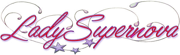 Lady Supernova