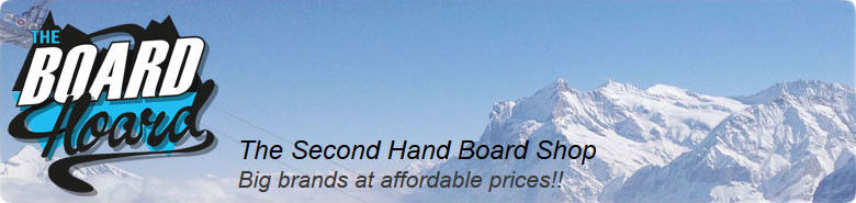 The Board Hoard Ltd