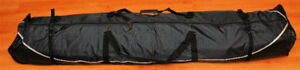 Wheel Podded Ski or Snowboard Bag – Brand New - Great Deal