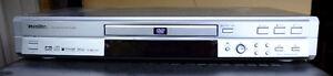 Composantes audio : DVD, VCR, VHS, BlueRay selon liste