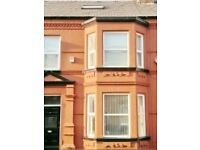 7 BED STUDENT HOUSE AIGBURTH ALL INC/BILLS NO DEPOSIT