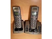 BT freestyle 750 cordless house phones