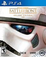Star wars battle front limited edition