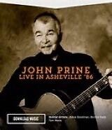 Wanted John Prine Tickets