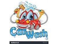 CARWASH opportunity just off busy A road