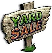 Any Game Systems/Games in Your Yard Sale???
