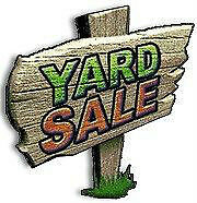 Moving Sale June 6, 2015 8:00am to 2:00 pm