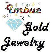 Imbue Gold Jewelry
