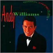 ANDY WILLIAMS - PERSONAL CHRISTMAS COLLECTION - CD - Sealed