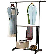 Brand new canadian tire clothes stand for sale!