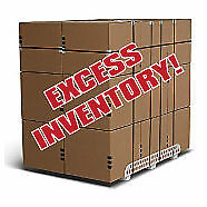 Wanted:EXCESS INVENTORY AND OVERSTOCK CLOSEOUTS