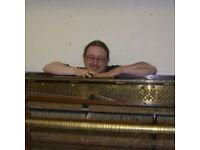 Cambridge Piano Tuning