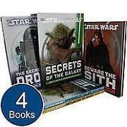DK Star Wars Books