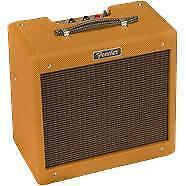 Pro Junior IV, Lacquered Tweed  Fender *neuf
