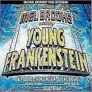 Young Frankenstein at the Garrick - London - £30 the pair
