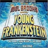 Young Frankenstein at The Garrick