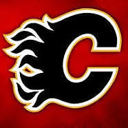 CALGARY FLAMES TICKET TO ALL HOME GAMES V EDM, PITTS, VAN
