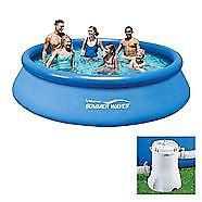Summer Waves Pool