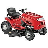 Riding Lawn mowers John Deere, Craftsman, MTD and  other riding