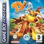 Ty The Tasmanian Tiger 2 (GameBoy Advance)