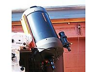 Celestron O.T.A. ONLY NO SKY WATCHER MOUNT