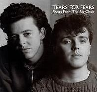 'Tears For Fears' Songs From The Big Chair