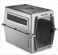 Large airline dog Crate / kennel