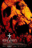 Blair Witch 2 DVD