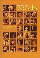 LCM POPULAR MUSIC VOCALS Handbook Grades 1-8*