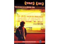 """Hazard"" a film by Sion Sono (director of Suicide Club) REGION 1 DVD (USA, Canada)"