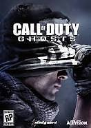 Call of Duty: Ghosts et Black Ops