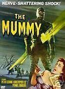 The Mummy DVD