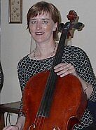 Cello Lessons offered by Professional Cellist- Sarnia/Br. Grove Sarnia Sarnia Area image 1