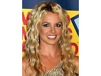 Britney Spears London tickets - 25th August - £70