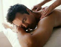 Male massotherapists at Zento Massotherapy